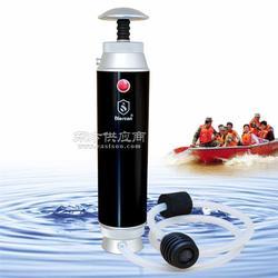 康米尔单兵便携滤水器KP01 欧美品质图片