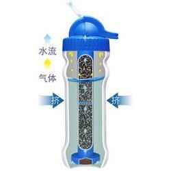 装备必备直饮水应急净水瓶图片