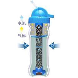 康米尔野营便携式滤水瓶PB02图片