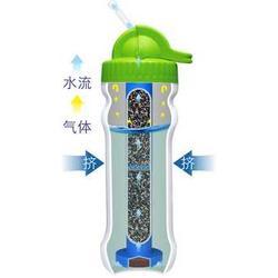 旅行便携式滤水瓶PB02图片