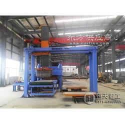 恒天加气混凝土生产线特色服务图片