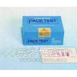 日本共立水质离子测试包WAK-Cu铜离子测试包铜测试包图片