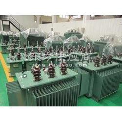 油浸式配电变压器厂家图片