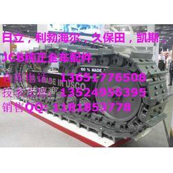 利勃海尔-久保田发动机大小瓦机油散热器高压油管图片