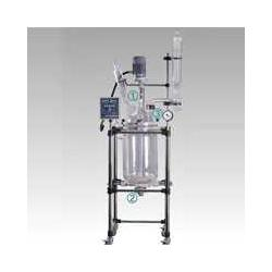 S212-5双层玻璃反应釜图片