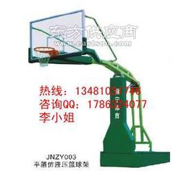 高品质篮球架由您来定图片
