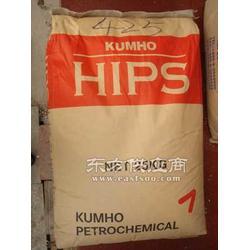 HIPS注塑级HI650泰国石油化学图片