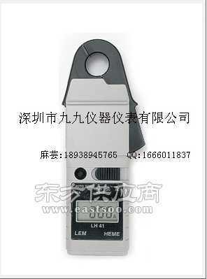 LH41AC/DC小电流钳表九九仪器现货供应图片