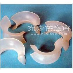 长期供应优质塑料矩鞍环矩鞍环填料聚丙烯矩鞍环图片