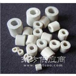 拉西瓷柱开孔瓷柱 氧化铝瓷柱 陶瓷柱图片