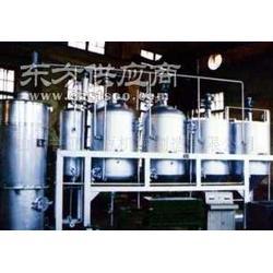 玉米油机械菜籽油加工设备图片