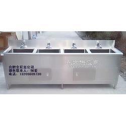 医院净化感应水槽图片