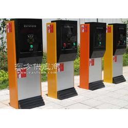 供应大型车专用停车场管理系统图片