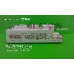 GD100HFT170C1S半导体IGBT模块图片