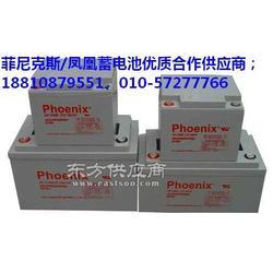 菲尼克斯凤凰蓄电池KB12170.12V17AH价图片