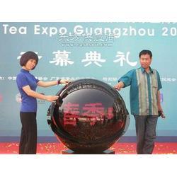厂家提供大型户外展开启动球触摸球1.2米感应球图片