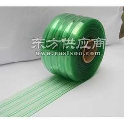 PVC防静电透明垂帘塑料胶帘图片