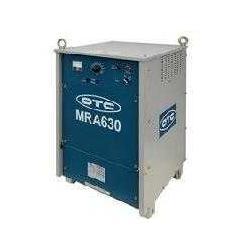 OTC手工弧焊机MRA630图片