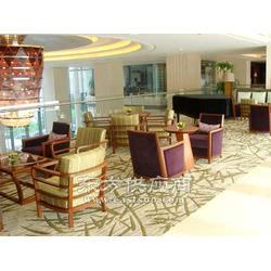 星级酒店用地毯 手工羊毛地毯 可定制价优图片