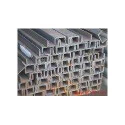 热镀锌槽钢 低合金槽钢图片