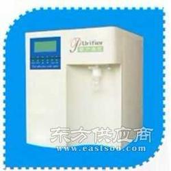 實驗室用FST-PF-UV超純水機描述圖片