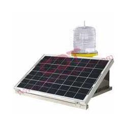 CM-012TMW太阳能中光强A型警示灯图片