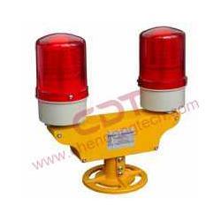 CM-012LRS低光强双灯航空灯图片