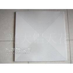 供应铝微孔天花板,方形天花以其款式多,整体平面效果好,线条简图片