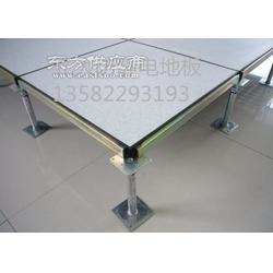 全钢防静电地板,采用优质合金冷轧钢板,经拉伸后点焊形成图片