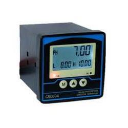 工业在线pH计 PH/ORP800pH酸度计图片