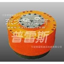 1QJM42-4.0钢球液压马达图片