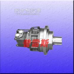 ZBM3/80带制动器液压马达图片