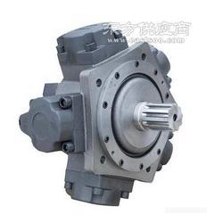 AHM1-63液压马达图片