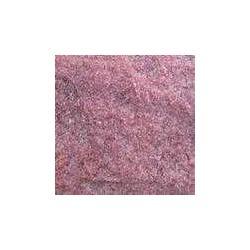 石振优质桃红玉蘑菇石图片