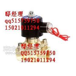 DN32mm丝口电磁阀图片