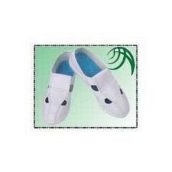 防静电SPU拖鞋-防静电鞋-防静电鞋图片