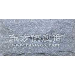 蓝石英蘑菇石图片