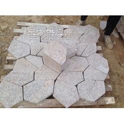 铁锈冰裂纹黄木纹冰裂纹蘑菇砖图片