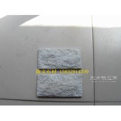 铁锈文化石鸡血红文化石厂家图片