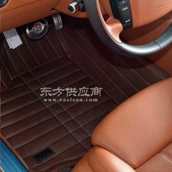 皮革脚垫生产厂家图片