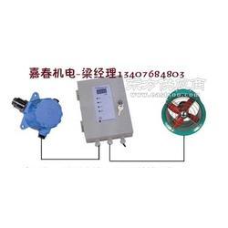 一氧化碳气体浓度控制器探测器图片