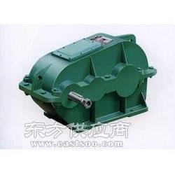 JZQ圆柱齿轮减速器图片