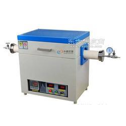 1700度管式氮氢气氛炉图片