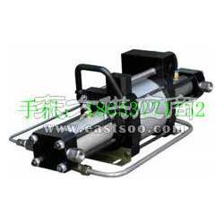 STD10氢气增压泵图片