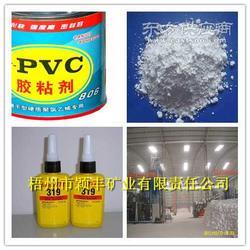 胶黏剂专用硅微粉最低哪里好图片