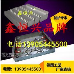 台湾友嘉B-1000机床导轨防护罩厂家图片