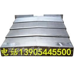 平顶山不锈钢机床防护罩图片