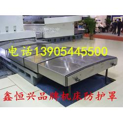 台湾威力机床防护罩出厂图片
