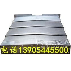 河北省唐山市伸缩机床防护罩图片