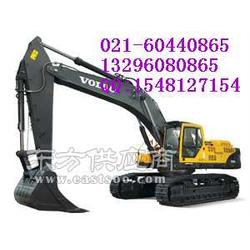 VOLVO沃尔沃EC240B挖掘机连杆瓦图片